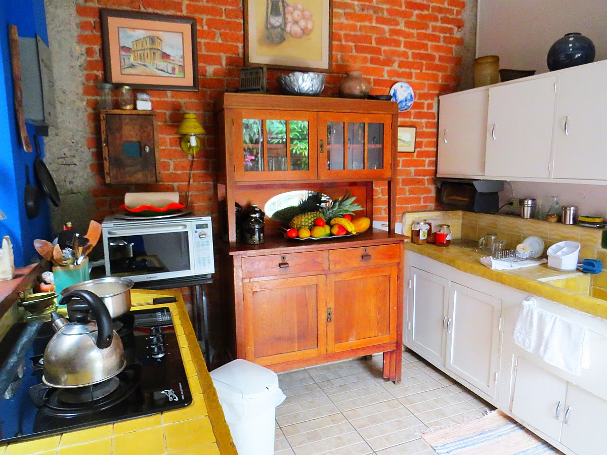 The San Jose Airbnb Haven You Will Want To Stay At In Costa Rica