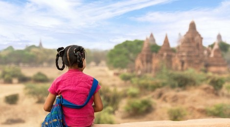 5 Awe-Inspiring Places To Travel With Kids