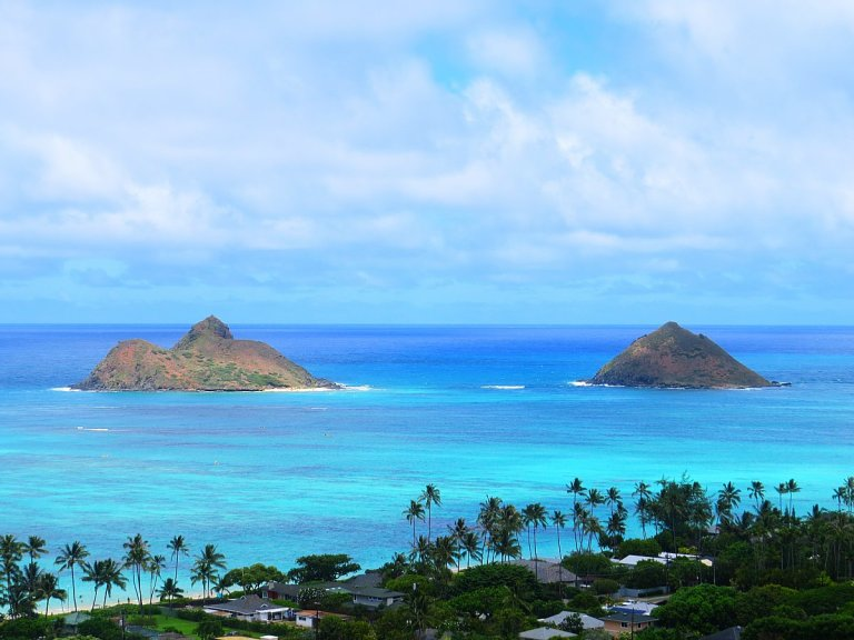 Dream-Worthy Oahu Beaches That Aren't Waikiki