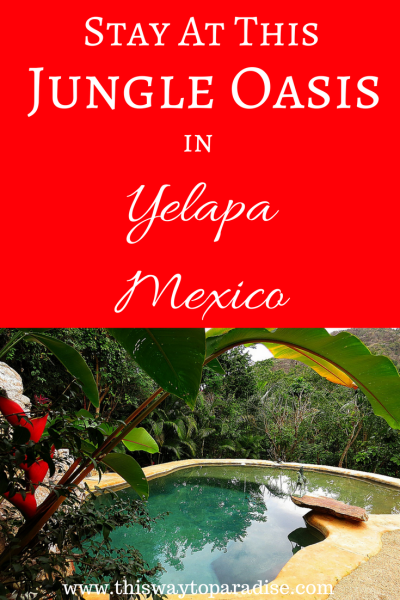 Vereda: A Jungle Oasis Place To Stay In Yelapa, Mexico