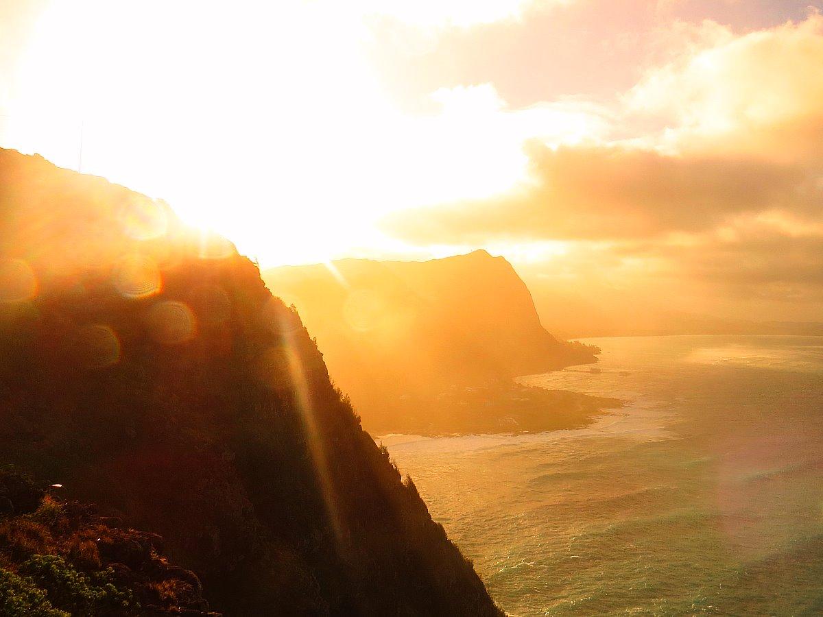 Hawaii Hikes: The Makapu'u Lighthouse Trail