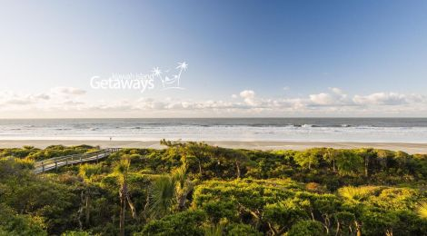 Wake Up To Breathtaking Kiawah Island Views At These Vacation Rentals