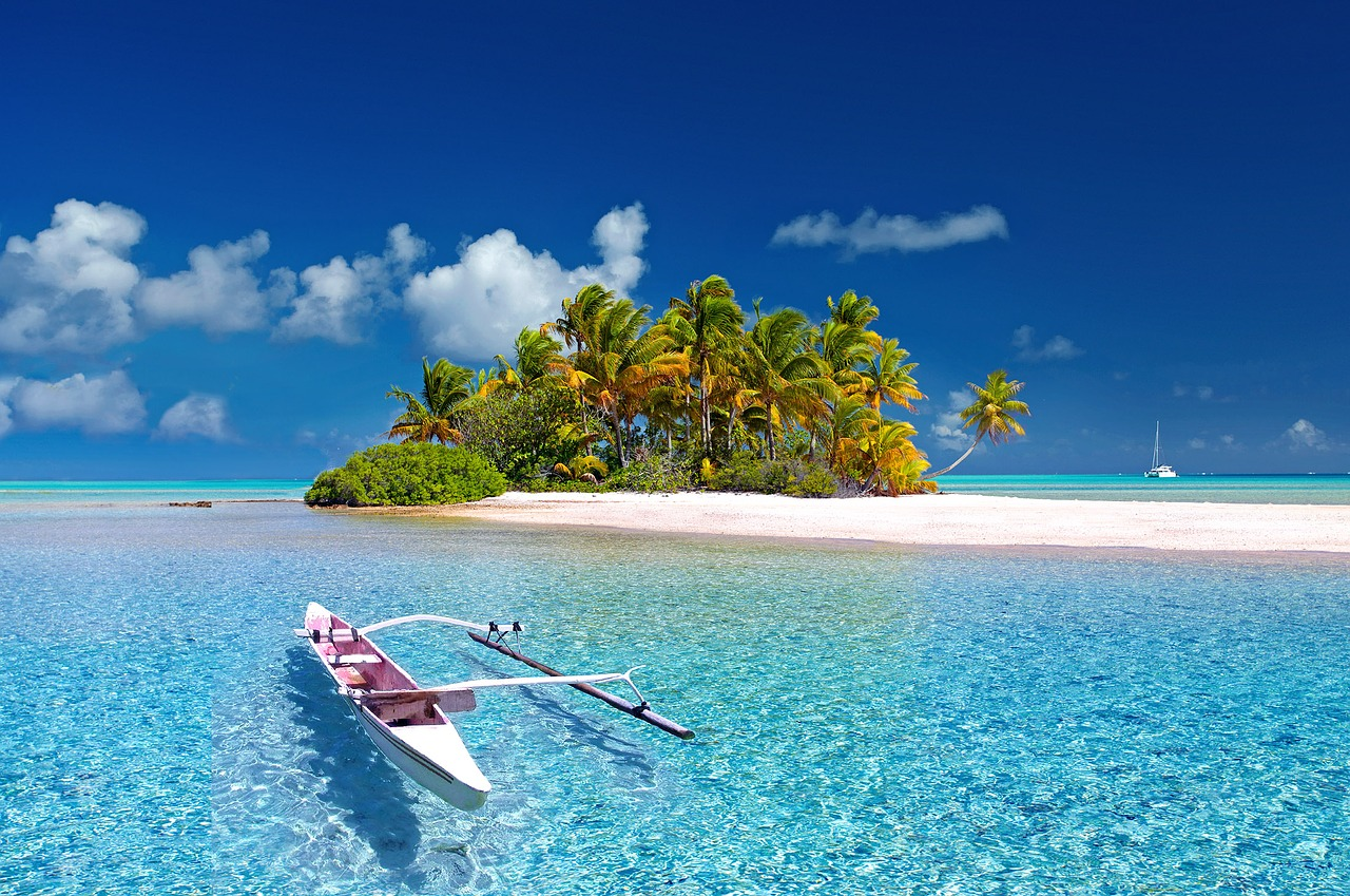 The Best Paradise Islands for Romance - This Way To Paradise-Beaches, Islands, And Travel