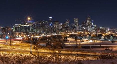 Where to Stay in Denver