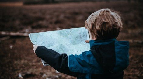How To Use Travel To Help Kids Become Better Students