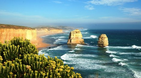 Must-Visit Locations Along The Great Ocean Road In Australia