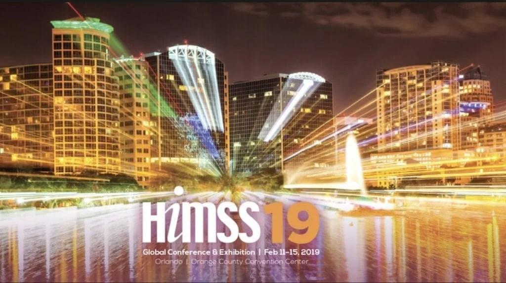 HIMSS19 This Week in Health IT