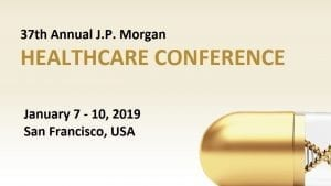 JP Morgan Healthcare Conference 2019 This Week in Health IT