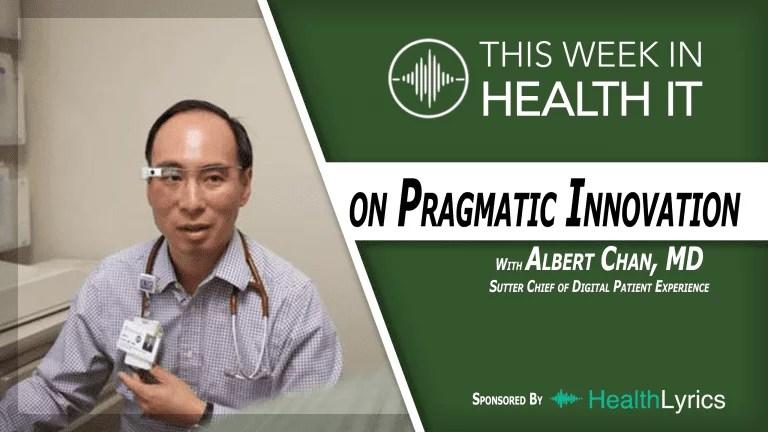 Albert Chan Sutter Health