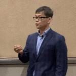 Michael Kim MultiPlan This Week in Health IT