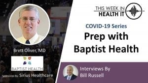 COVID-19 Coverage Baptist Health