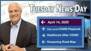 Bill Russell Post COVID This Week in Health IT
