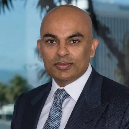 Tahir Ali This Week in Health IT