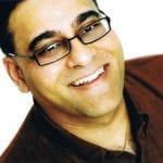 Dr. Zafar Chaudry Seattle Children's Hospital This Week in Health IT