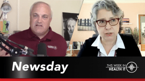 Newsday – Haven Healthcare, Vaccine Distribution, and the Transition of the CIO