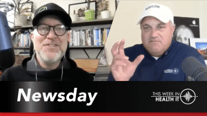 Newsday – Cybersecurity Strategies, Vaccine Distribution and Biden Administration Predictions for Healthcare