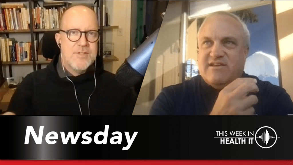Newsday – Vaccine Logistics, Project Governance, and the Risk and Rewards of APIs