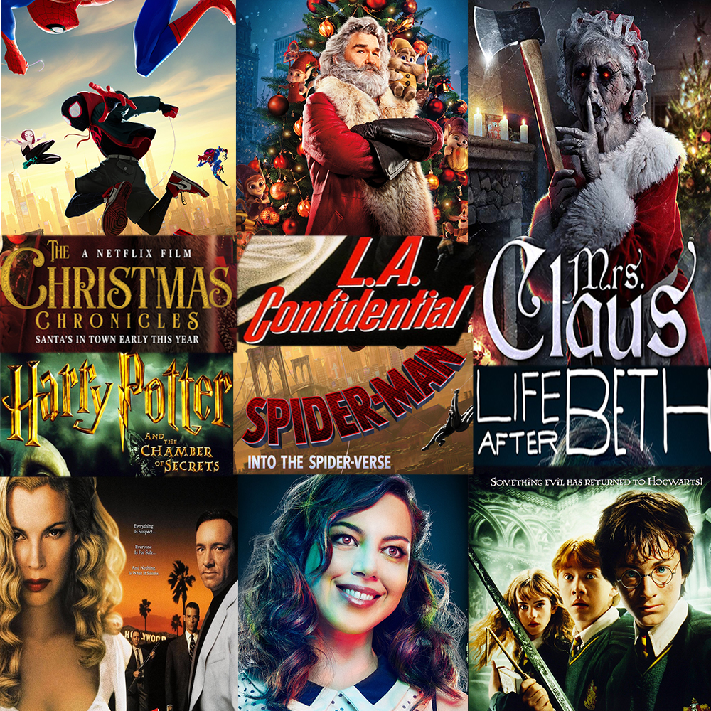The Christmas Chronicles 2.Week 94 Too Many Movies 2 The Christmas Chronicles 2018