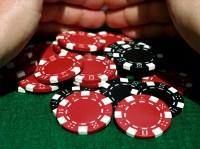 chips poker gambling casino