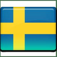 swedish sweeden