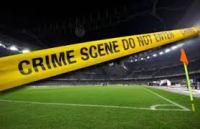 soccer crime