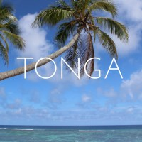 Thinking About Tonga
