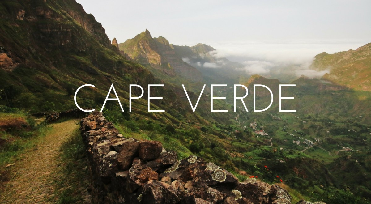 The Places You Need to See in Cape Verde