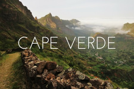 The places you need to visit in Cape Verde
