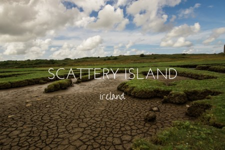 10 photos to make you want to visit Scattery Island, Ireland