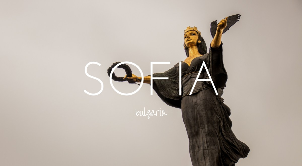 Sofia - Why It Shouldn't Be Overlooked Or Underrated