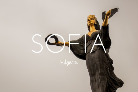 Why Sofia shouldn't be overlooked or underrated