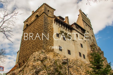 Bran Castle: the truth about Dracula's castle, Romania
