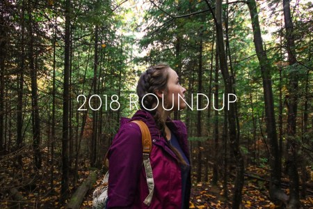 2018 Roundup - my favourite destinations of the year