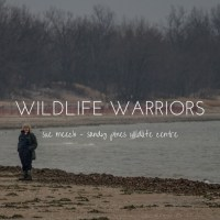 Wildlife Warriors – Sue Meech of Sandy Pines Wildlife Centre
