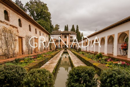 10 of the best things to do in Granada, Spain