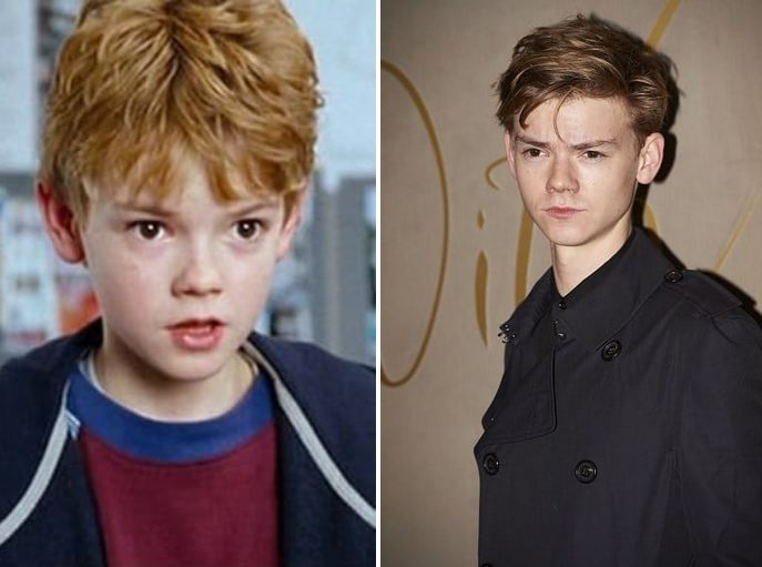 Here's What Some Famous Child Actors Look Like Now ...