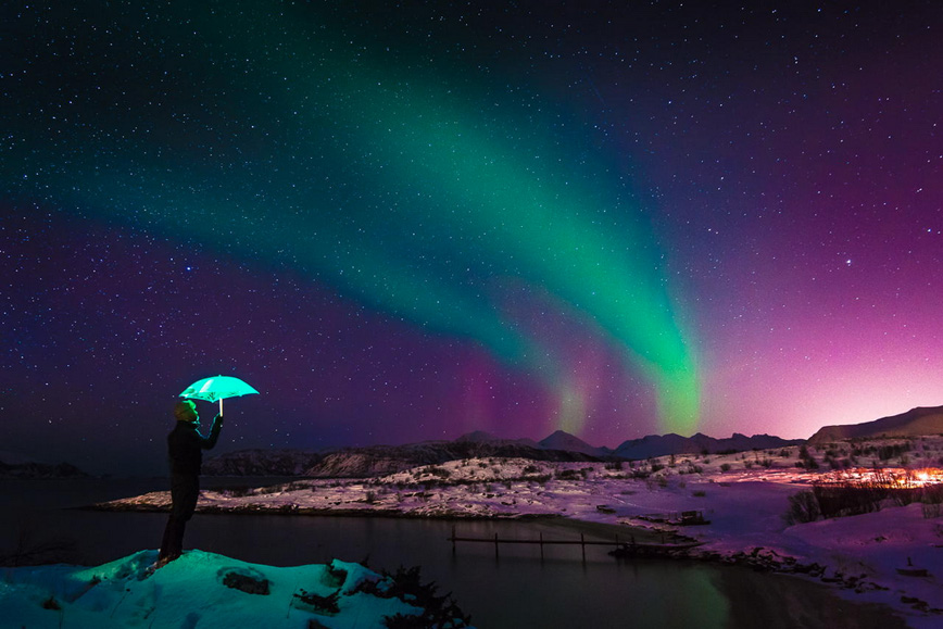 Northern Lights Festival Norway
