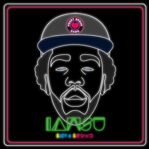 iamsu Suzy 6 Speed