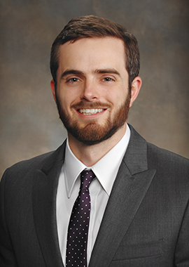 Adam S. Russell, Attorney, Tuesley Hall Konopa, llp