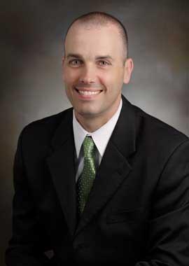 Eric W. Seigel, Partner
