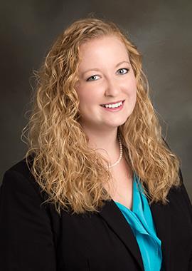 Elizabeth A. Klesmith, Associate