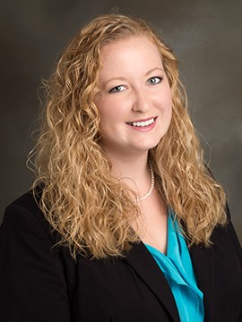 South Bend Litigation & Business Attorney, Elizabeth A. Klesmith, Tuesley Hall Konopa, LLP