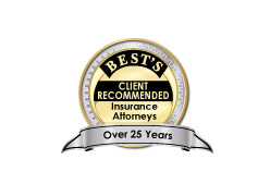South Bend law firm Tuesley Hall Konopa rated Best's Insurance Attorneys