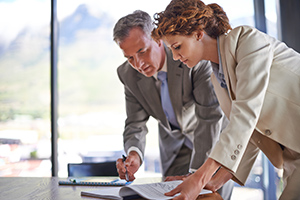 Succession Planning 101 – Steps 4 through 7 – Develop the Structure