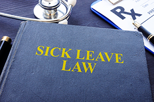 New Sick Leave Rules for Michigan