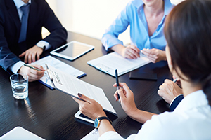 Importance of Depositions in Business Litigation
