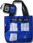 Doctor Who Tardis Paper Plates - THLOG