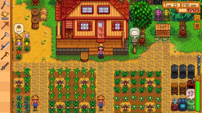 Stardew Valley iPhone iOS