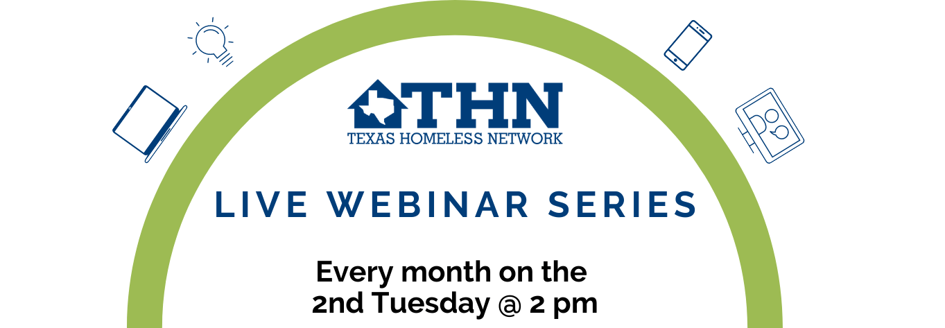 THN Live Webinar Series: Every month on the 2nd Tuesday at 2 pm
