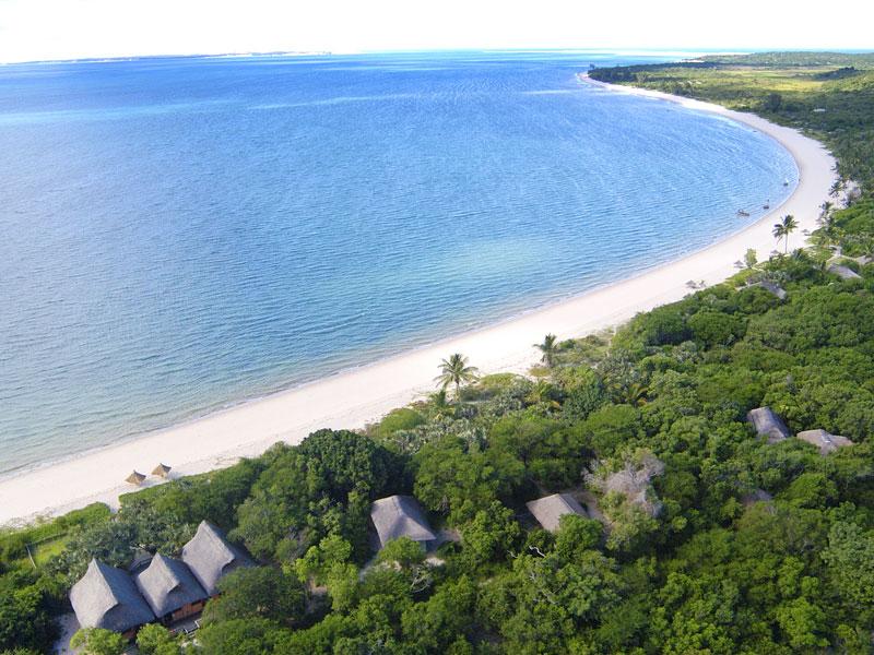 Benguerra Lodge  Reisen Mosambik Bazaruto Archipel  ThobaReisen